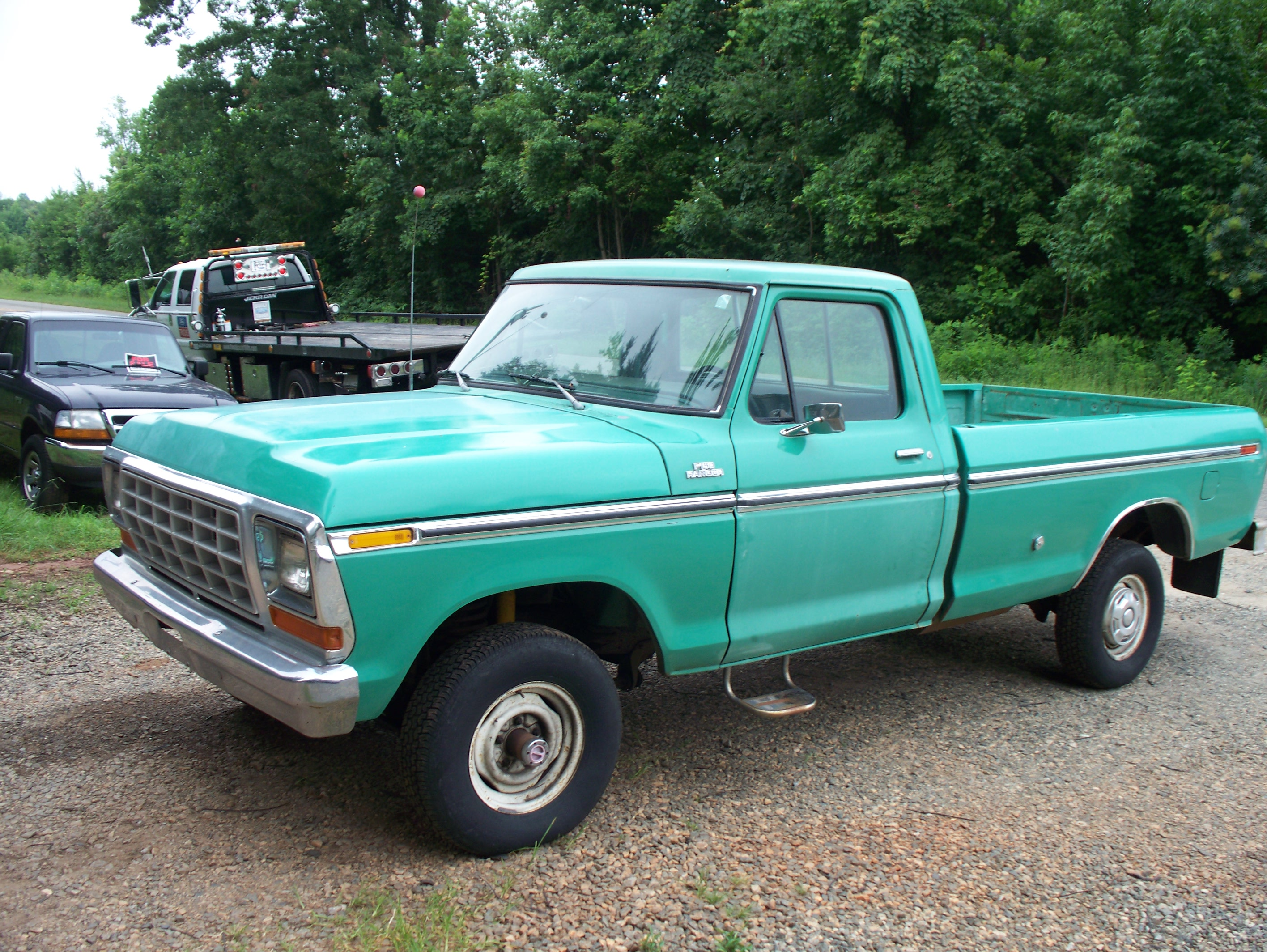 Flashback F100's - Trucks For Sale or SoldThis page is dedicated ...