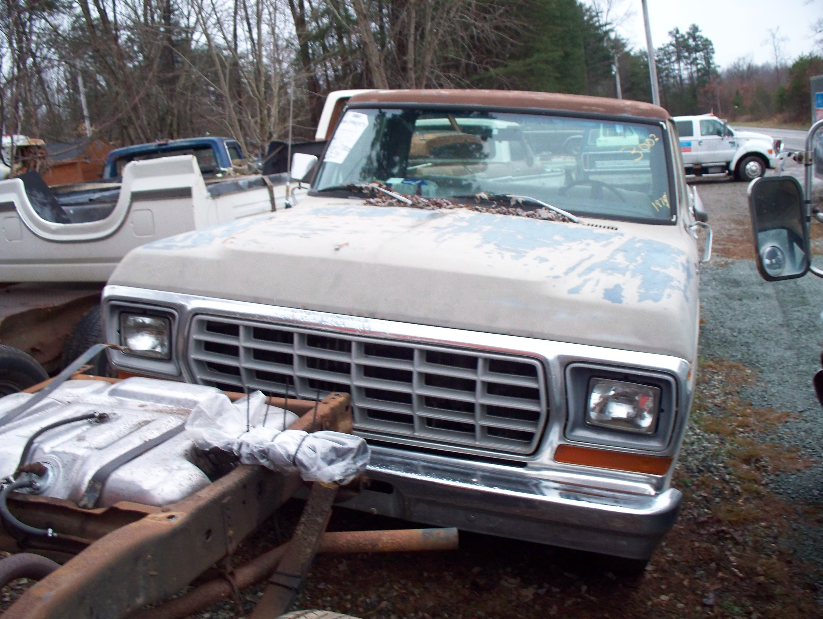 used ford auto awesome parts