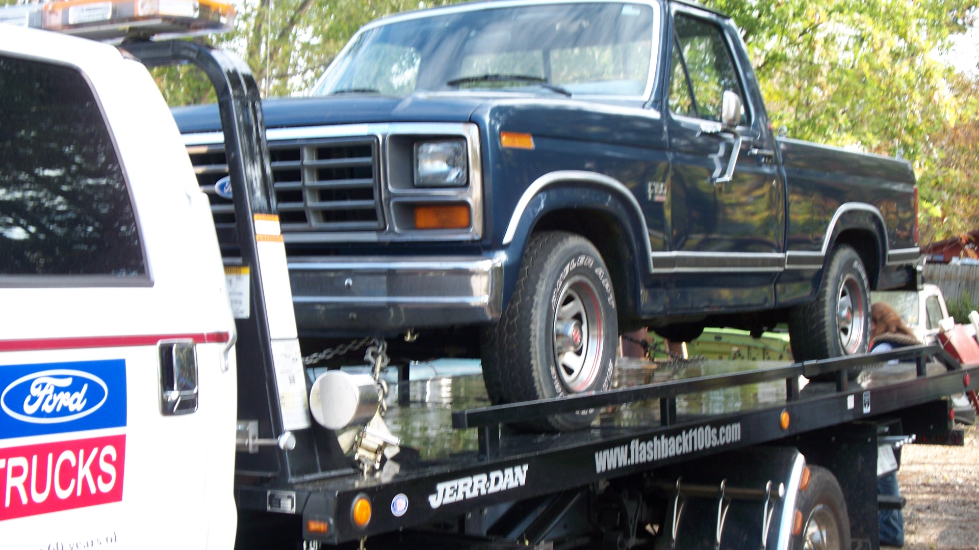 ford f 150 salvage parts images