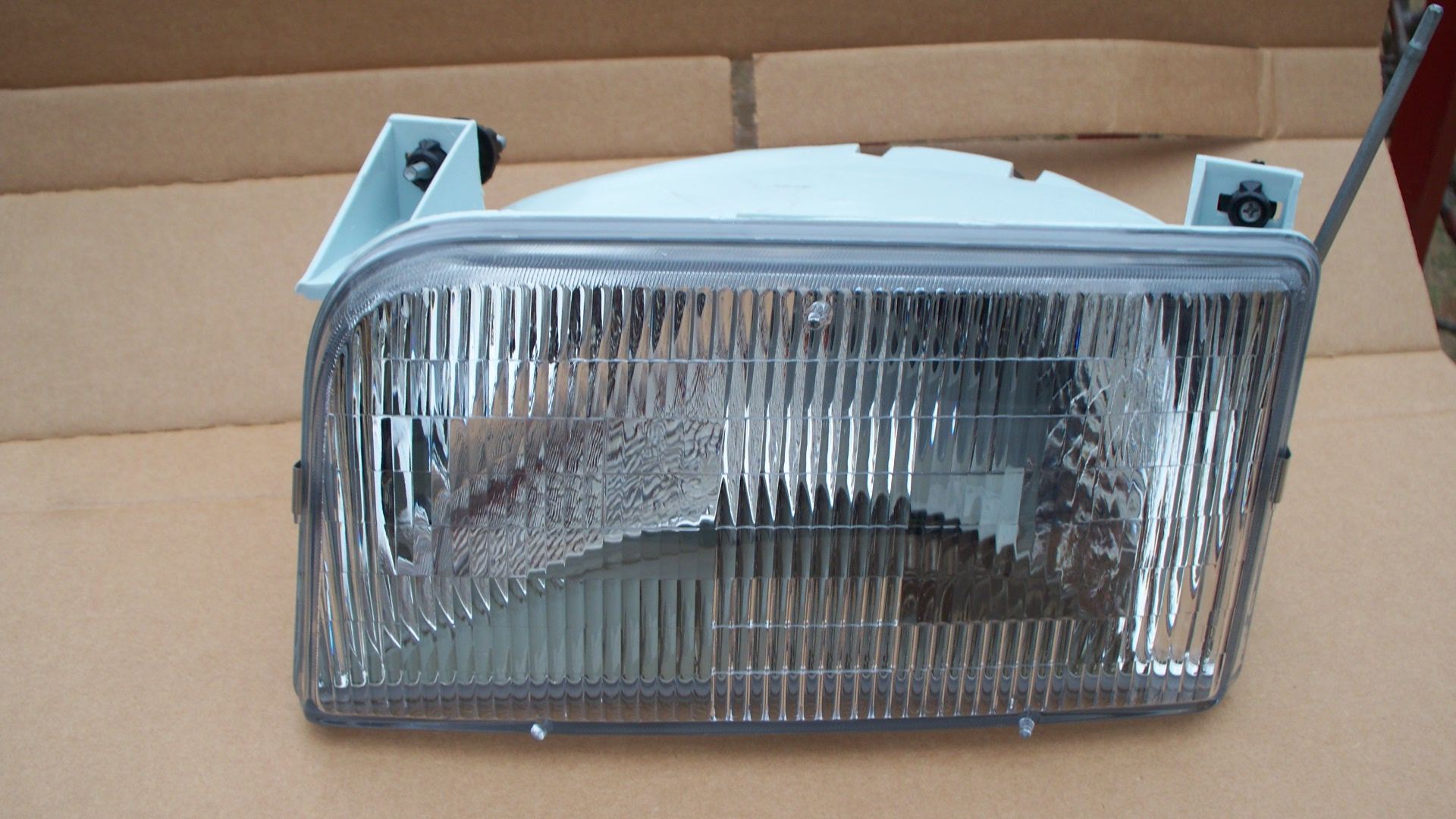 1992/96 Headlight assemby