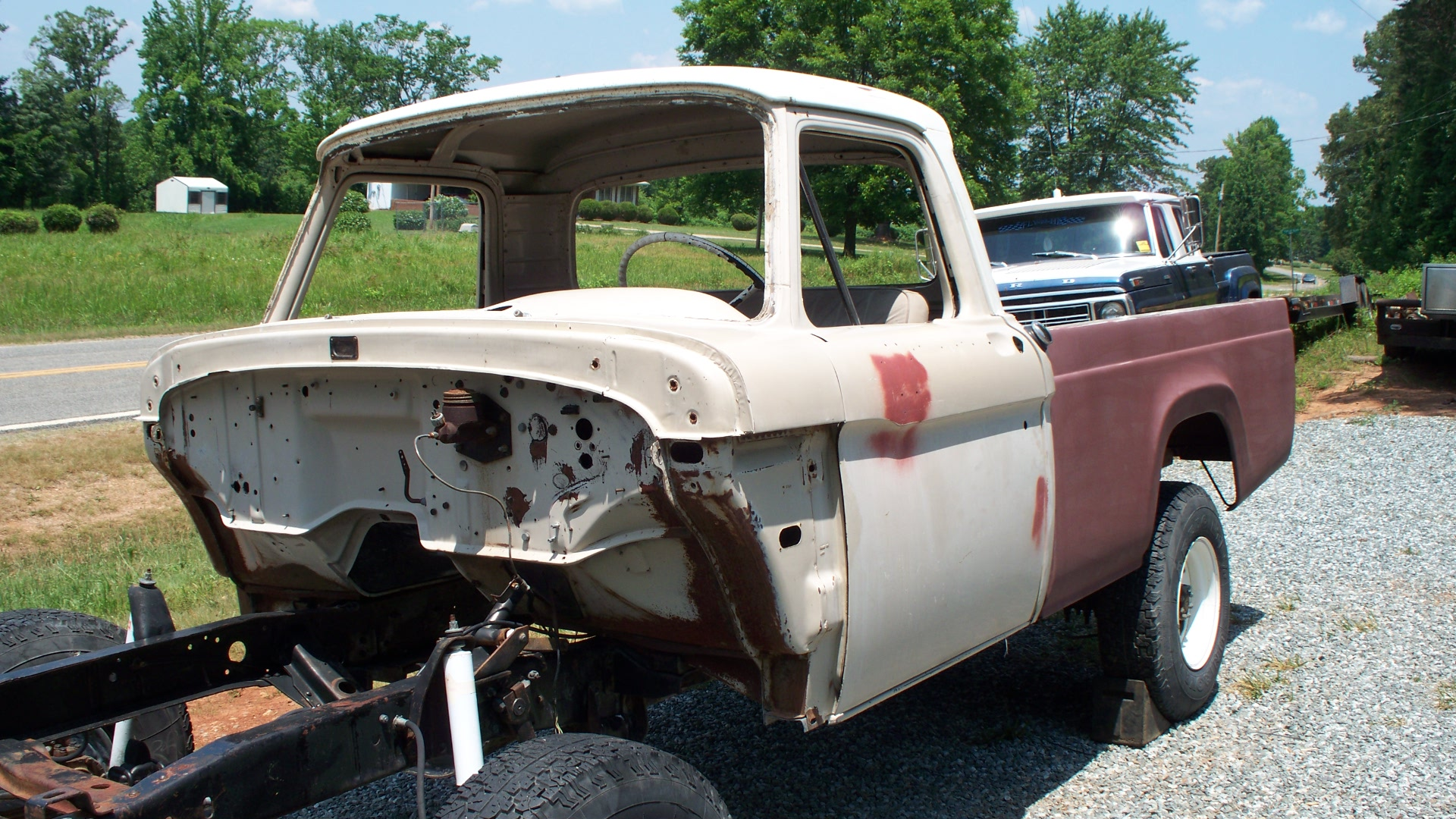Flashback F100 S Trucks For Sale Or Soldthis Page Is
