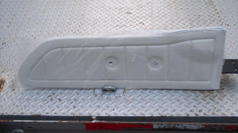 61-66 White Door Panels